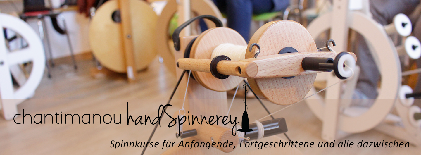 chantimanou handSpinnerey Shop